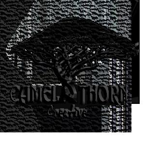 Camel Thorn logo