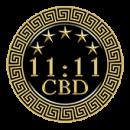 1111CBD LOGO 2020